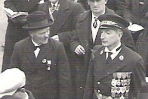 Photo Briand, 193x -1941